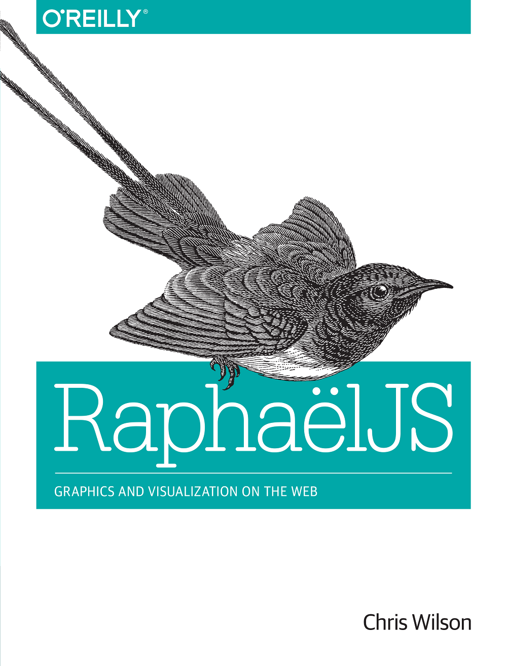 RaphaelJS: Graphics and Visualization on the Web