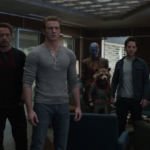 Captain America Avengers Endgame Speech