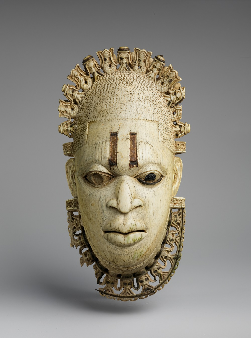 Queen Idia Mask