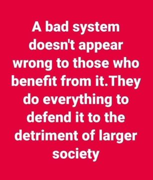 Bad Systems